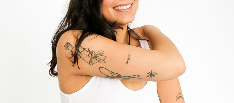 14 Things I_ve Learned from Getting 14 Tattoos
