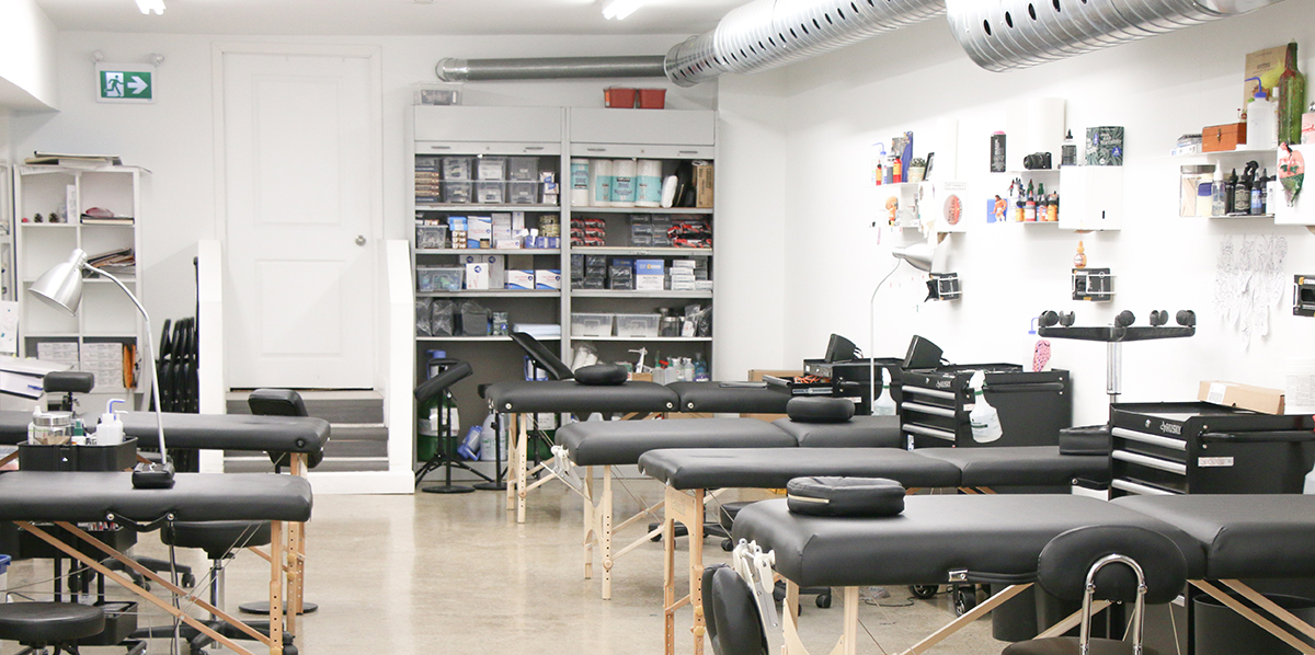 7 Tips to FInd the Perfect Tattoo Parlor