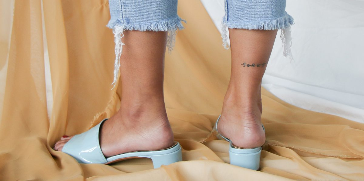 How Much Does An Ankle Tattoo Hurt Inside Out
