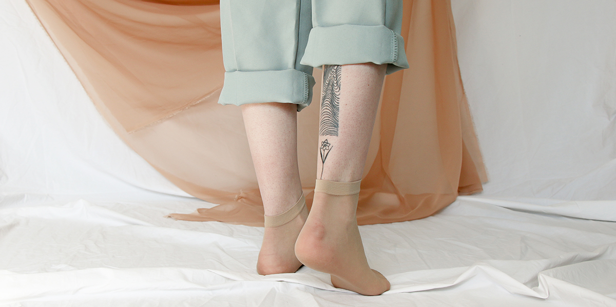 how much does a calf tattoo cost